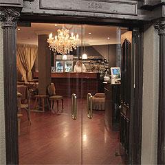 Agape Organic Restaurant & Bar