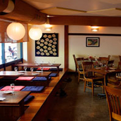Ainoya Restaurant