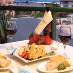 Alfresco Restaurant and Bar