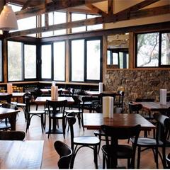Alpine Larder Restaurant