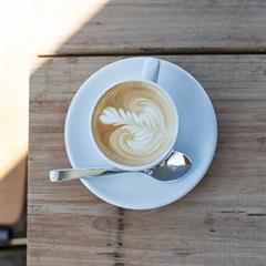 Anvil Coffee Co.