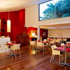 Arajilla Restaurant