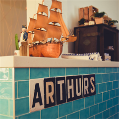 Arthur's Oysters and Seafood