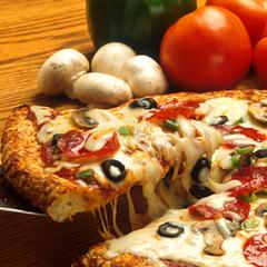 Arthur's Pizza Paddington