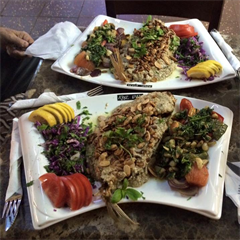 Parramatta restaurants eating in parramatta for Arz lebanese cuisine