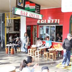 Bar Coluzzi