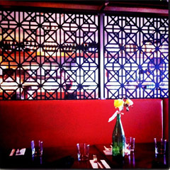 Barbuto Restaurant
