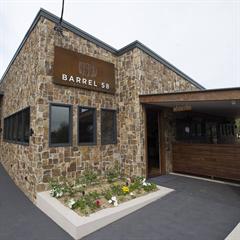 Barrel 58