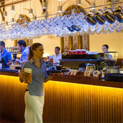 Bavarian Bier Cafe Parramatta