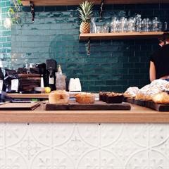 Bayleaf Cafe