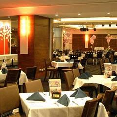 Bayview Terrace Restaurant