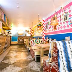 Beach Burrito Company - Darlinghurst