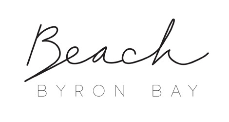 Beach Byron Bay