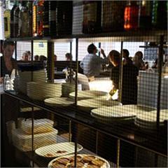 Berta Restaurant and Bar