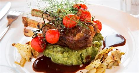 Blake's Restaurant - Castle Hill