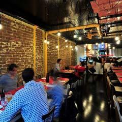 Bloodwood Restaurant and Bar