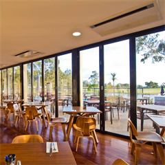 Bodega Restaurant and Bar at Cypress Lakes Resort