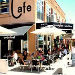 Bodyfuel Cafe