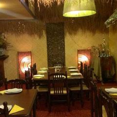 Boonma Thai Cuisine