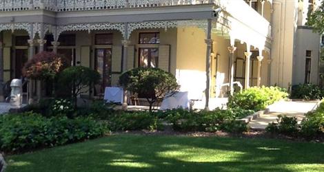 Boronia House