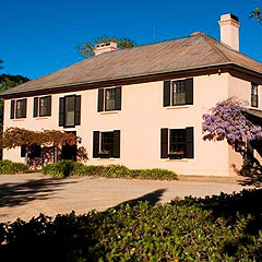 Briars Country Lodge and Restaurant