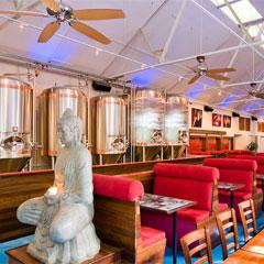 Buddha Bar & Restaurant