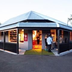 Byng Street Store