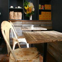 Cabrito Coffee Traders