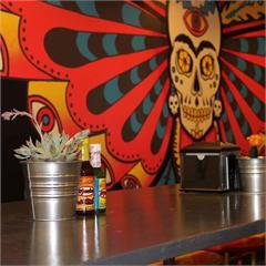 Cactoblastis Mexican Kitchen