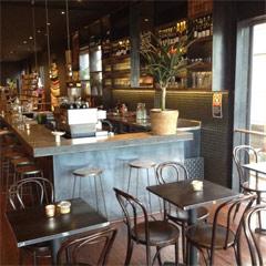 Café 1812