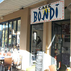 Cafe Bondi - Bondi Beach