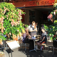 Cafe Cee