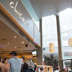 Café Chicane