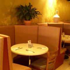 Cafe la Vigna