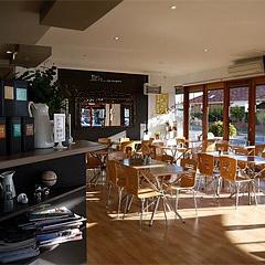 Cafe Macquarie