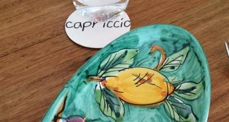 Capriccio Osteria & Bar