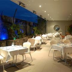 Cascada Restaurant & Cafe
