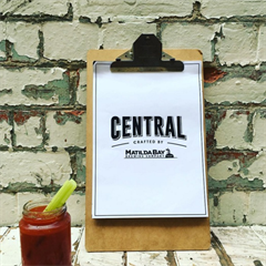 Central Restaurant and Bar