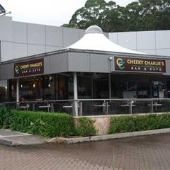 Cheeky Charlie's Bar & Cafe