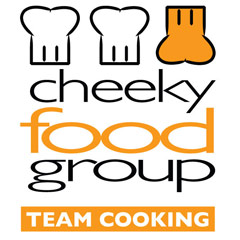 Cheeky Food Group Cooking School