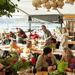 Church Point Waterfront Café