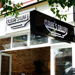 Claire's Gallery
