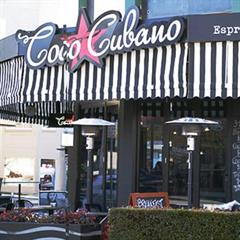 Coco Cubano Parramatta