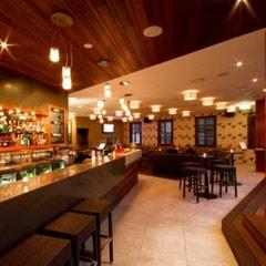 Cooper's Hotel Restaurant