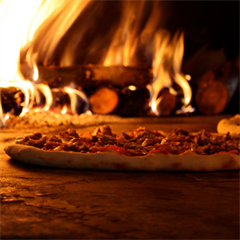 Costa Azzura Woodfire Restaurant