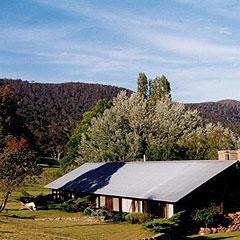 Crackenback Farm