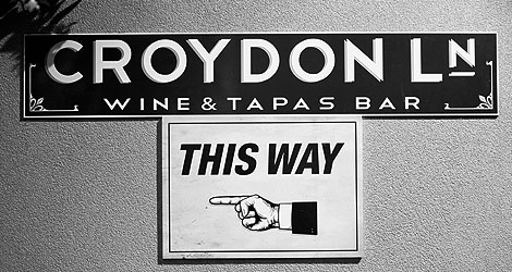 Croydon Lane Wine & Tapas Bar