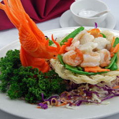 Crystal Seafood Blacktown