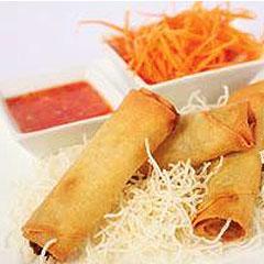 Crystal Thai Cuisine