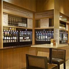 David Jones Wine Bar